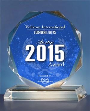 Austin Award 2015