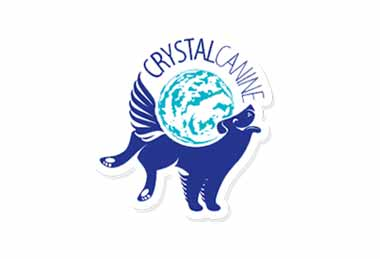 crystal-canine